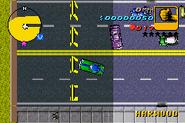 NoTunnel 2000 GTAA