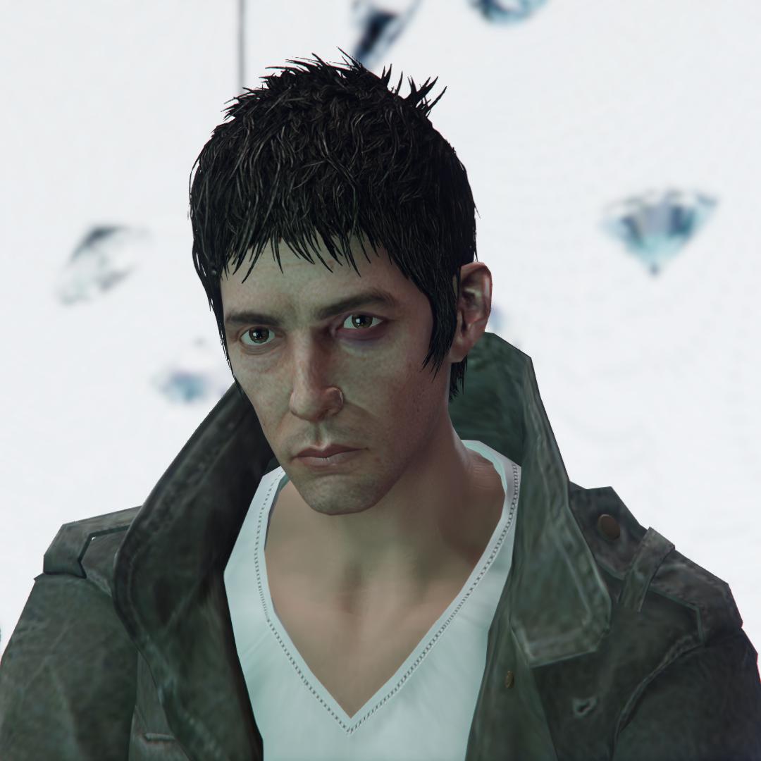 Caleb (GTA Online)