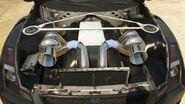 ElegyRH8-GTAV-Engine-Closeup(Twinturbo)