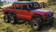 BenefactorDubsta6x6-Front-GTAV