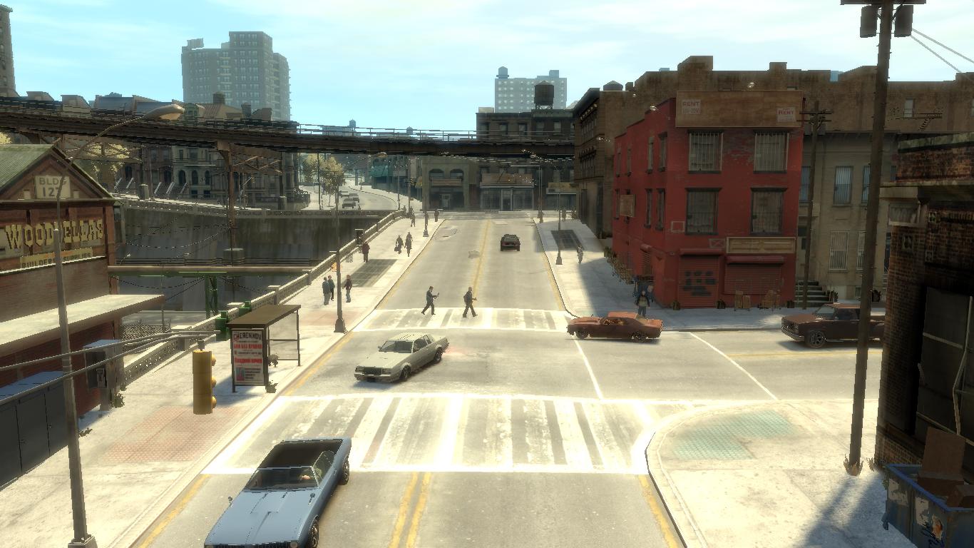 Cisco Street