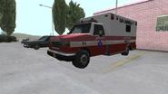 FortCarsonMedicalCenter-GTASA-Ambulance
