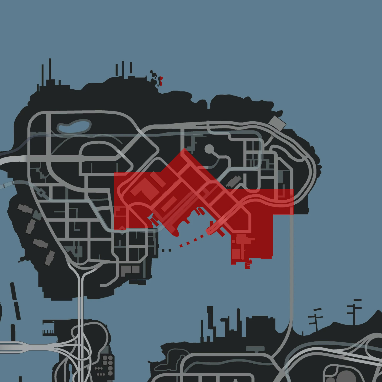 Industrial (GTA IV)