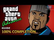 GTA Advance - 100% Completion Guide