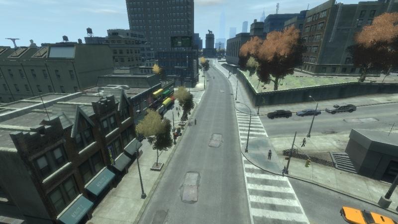 Sundance Street