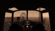 Maverick-GTAIV-Interior