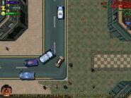 GTA2 - Job -17 Bank Van Theft!
