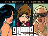 Grand Theft Auto: The Trilogy - The Definitive Edition/infobox