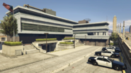 MissionRowPoliceStation-GTAV-ImpoundGarage