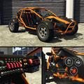 Vagrant-GTAO-SSASA
