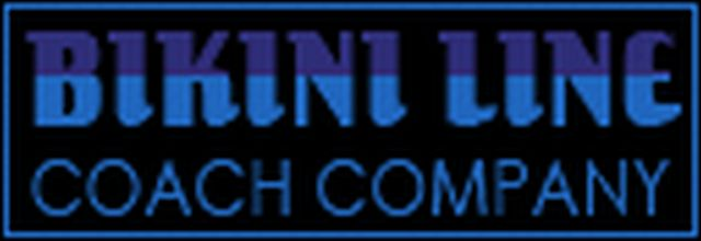 Bikini Line Coach Company