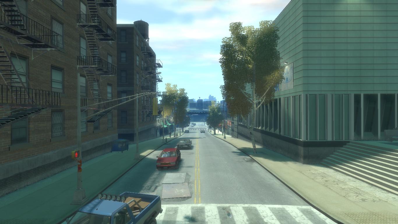 Camden Avenue