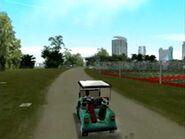 Grand Theft Auto Vice City - Clip 2 - Caddy