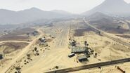 Sandy shores airfield 5