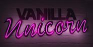 VanillaUnicorn-GTAV-Sign