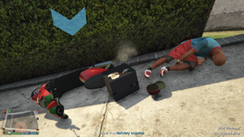 DJRequests-Keinemusik-GTAO-CollectThePizza-Collect