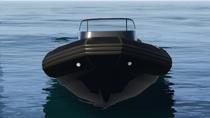 Dinghy2-GTAV-Front