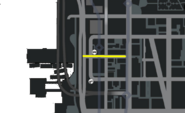 Hell Gate GTAIV map