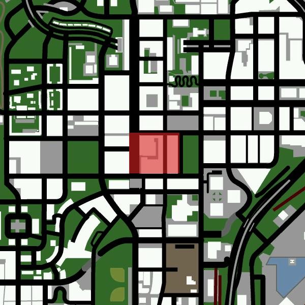 Chinatown (GTA San Andreas)