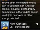 LS Tourist Board