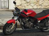 PCJ 600