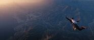 Skydive-GTAV