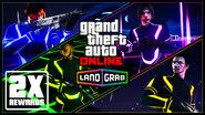 GTAOnlineBonusesSeptember2020Part2-GTAO-LandGrabAdvert