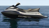 Seashark-GTAV-Side