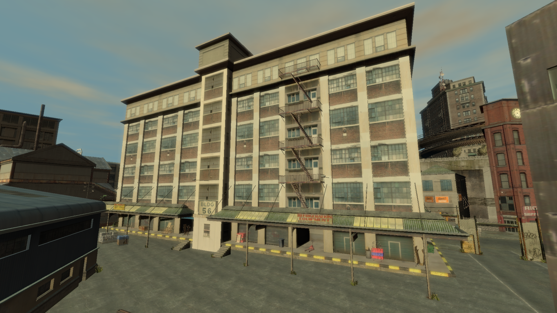 Building 56