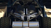Cheetah-GTAV-Engine