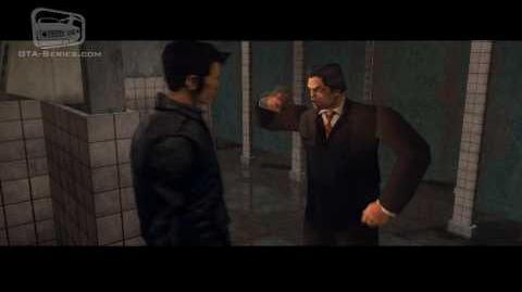 GTA 3 - Walkthrough - Mission 44 - Gone Fishing (HD)