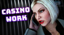 GTA Online - All Casino Work Missions Ms
