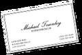 MichaelBusinessCard