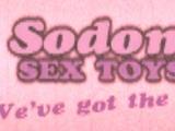 Sodom Sex Toys