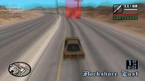 GTA_San_Andreas_-_Walkthrough_-_Street_Race_-_LV_Ringroad_(HD)