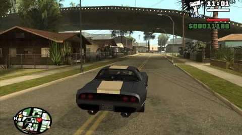 How to make any vehicle Fireproof & Explosion-proof, during the mission Gray Imports - GTA