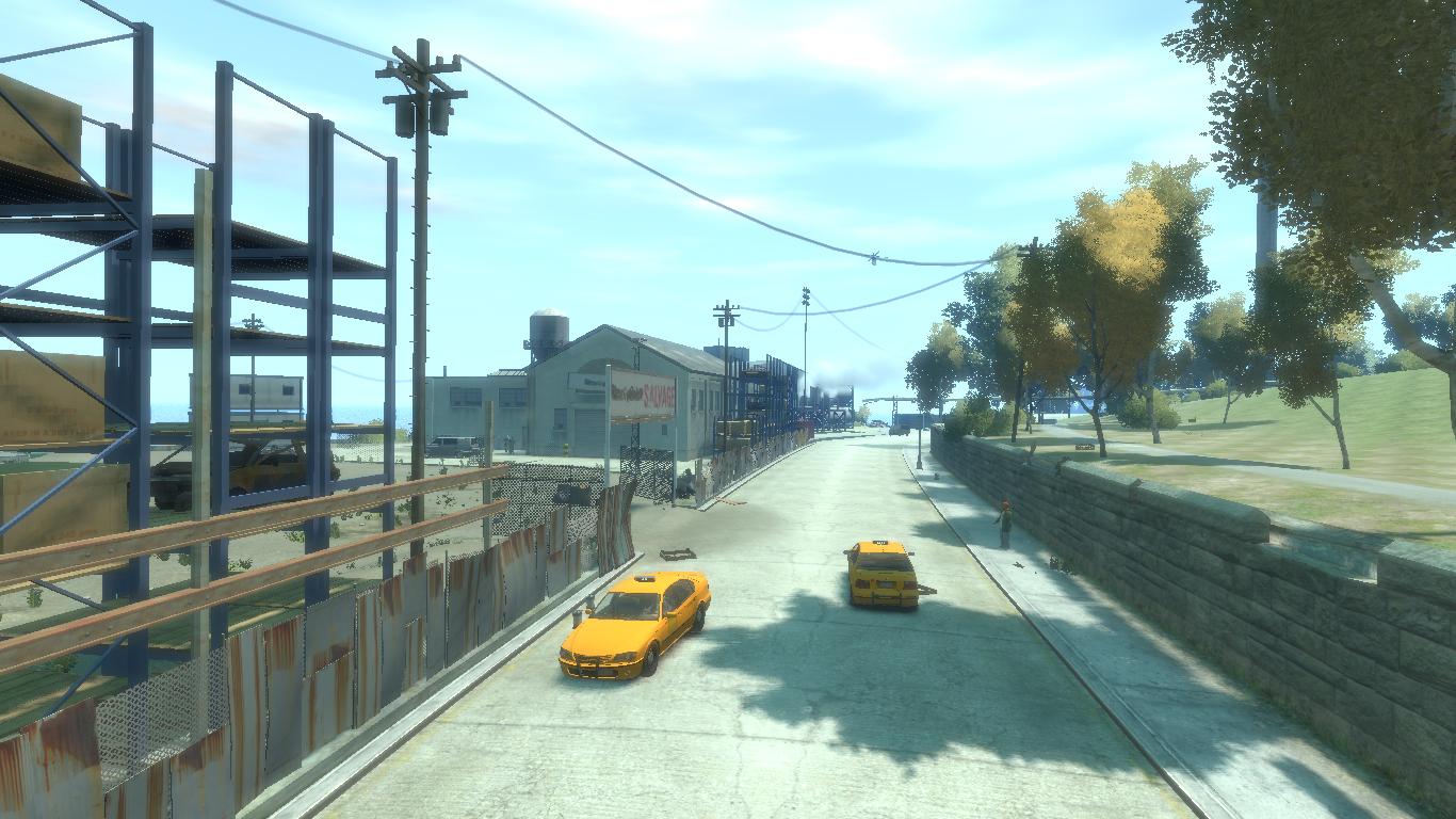 Grummer Road