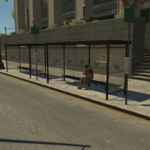 PrivateerRoad-GTAIV-BusStops.png