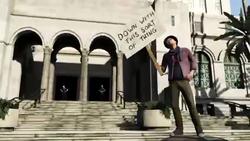 TheUnderbellyOfParadise-Protest-GTAV