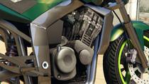 Vader-GTAV-Engine