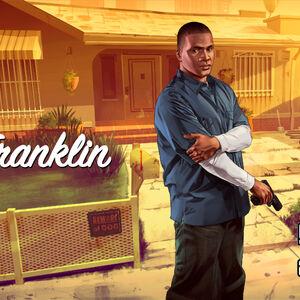 Franklin Art-GTAV.jpg