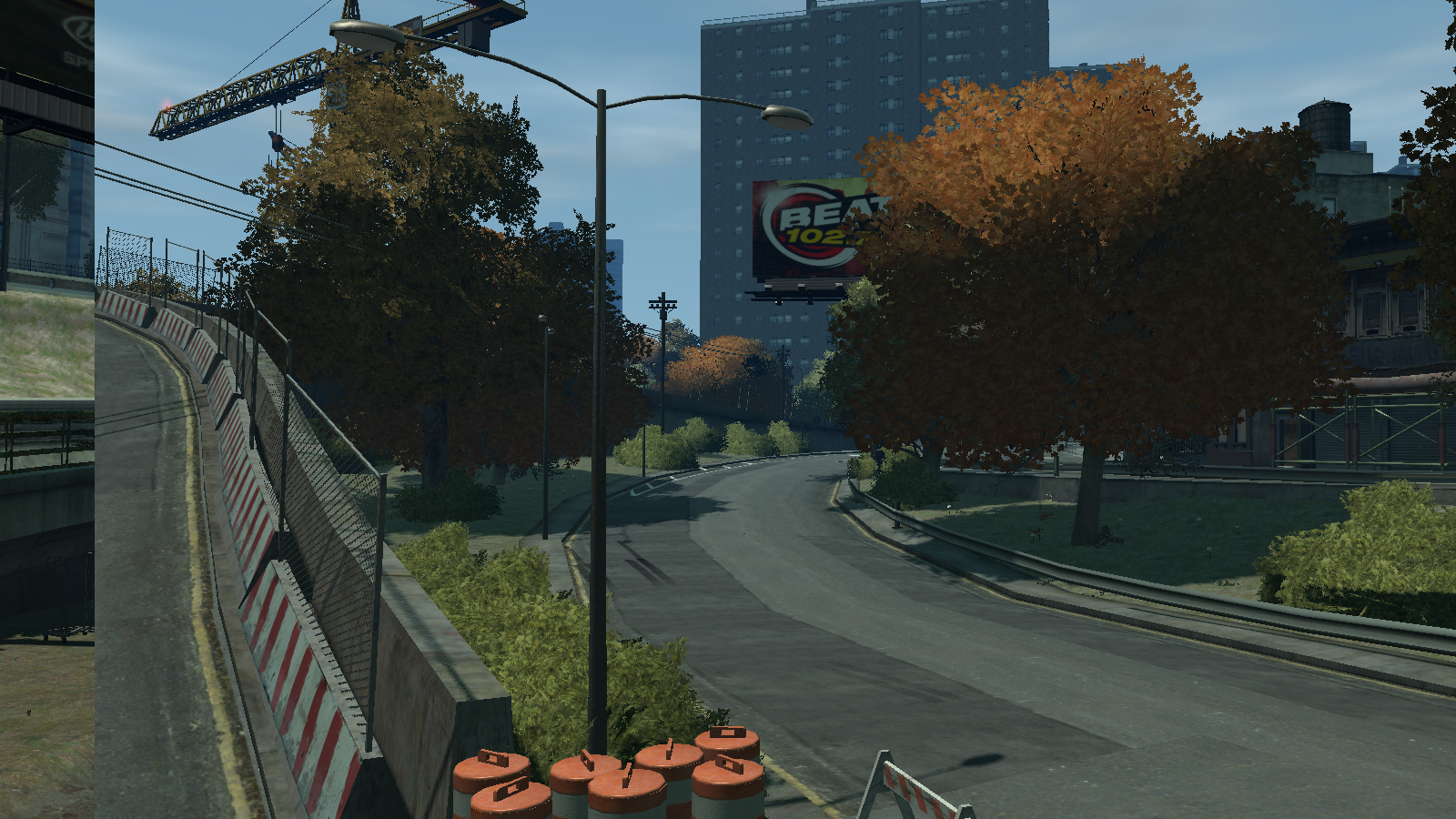 Gainer Street