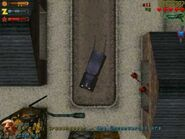 GTA2 - Job -55 Cossack Conversion!