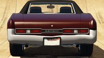 BeaterDukes-GTAO-Rear