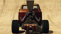 FutureShockSlamvan-GTAO-Rear