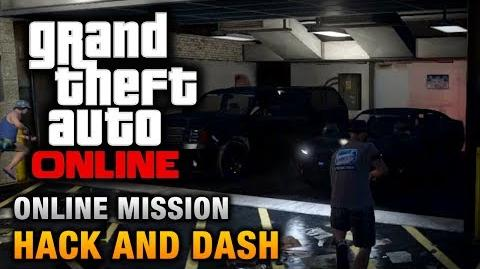 GTA_Online_-_Mission_-_Hack_and_Dash_Hard_Difficulty