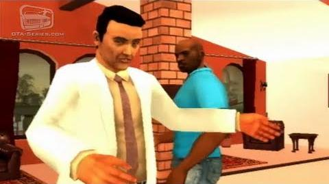 GTA Vice City Stories - Walkthrough - Mission 37 - High Wire