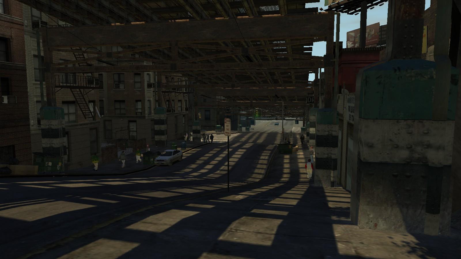 Applejack Street