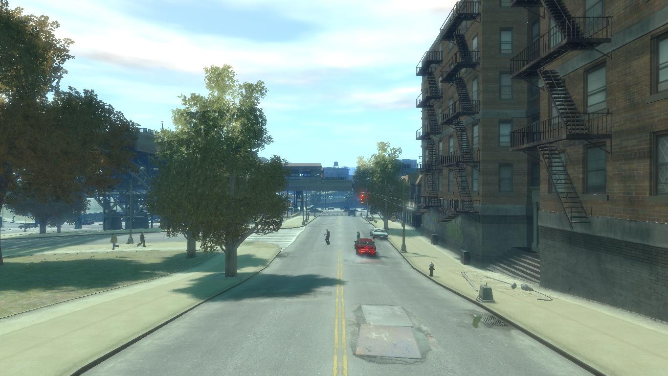 Charleston Avenue