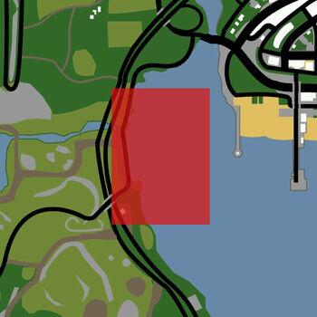 Los Santos Inlet